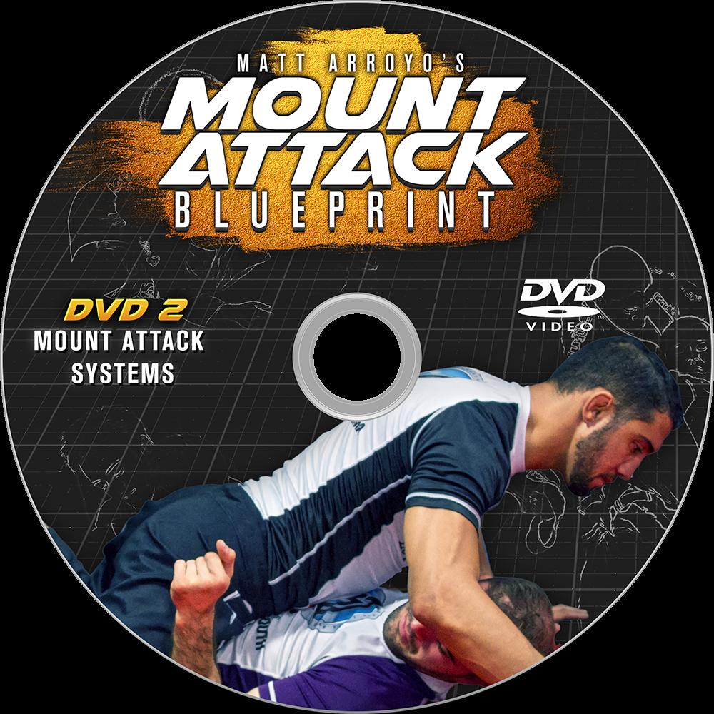 Matt arroyos mount attack blueprint dvd 2 mount attack systems malvernweather Images